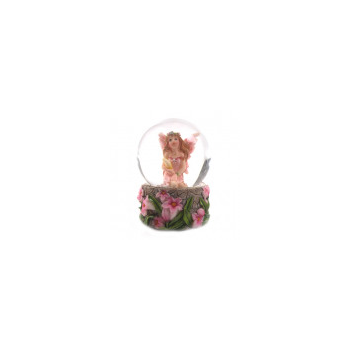 Bola de Cristal, Mini Hada