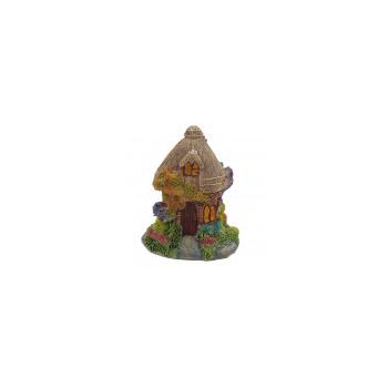 Casa de Hadas - Bosque mágico Cabaña de Hadas
