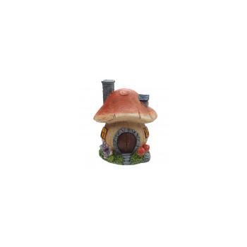 Casa de Hadas - Bosque mágico Champiñón