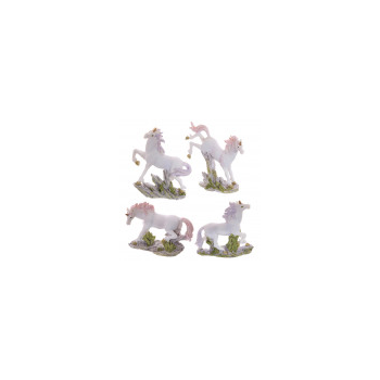 Unicornios Decorativos 8 cm