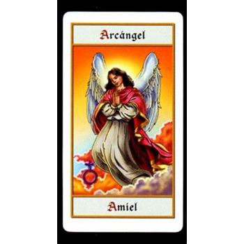TAROT DE LOS ANGELES (AMIEL)