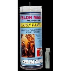 VELON PRO UNION FAMILIAR