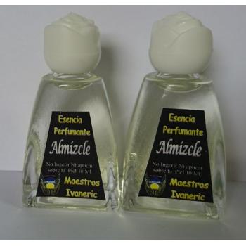 Aceite, Esencia Perfumante de Almizcle