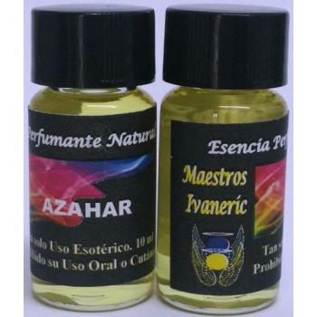 Aceite, Esencia Perfumante de Azahar
