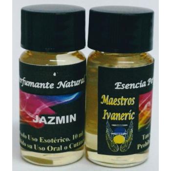 Aceite, Esencia Perfumante de Jazmín