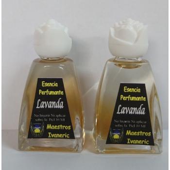 Aceite, Esencia Perfumante de Lavanda