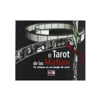 El Tarot de las Mafias, libro mas cartas