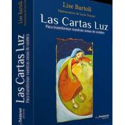 Las Cartas de Luz, Cartas más libro guía