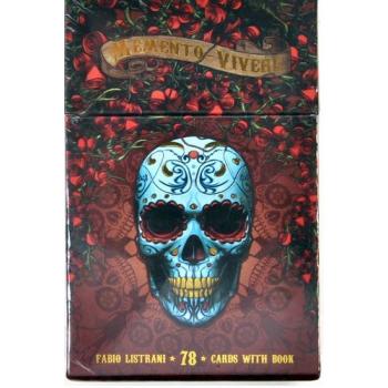 Libro mas Cartas Santa Muerte