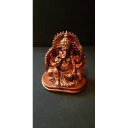 Figura Ganesha 16 cm