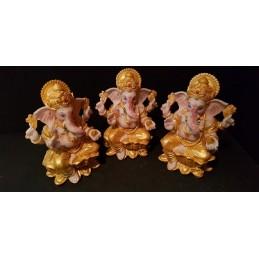 Figura Ganesha 15 cm