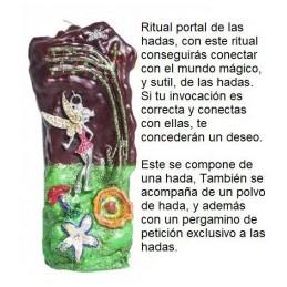 RITUAL PORTAL DE LAS HADAS