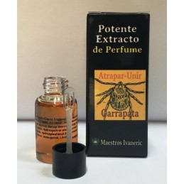 Potente Extracto de Perfume...