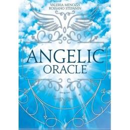 Oraculo Angelic, Estuche...