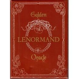 Oraculo Dorado Lenormand