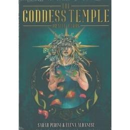 Oraculo The Goddess temple...