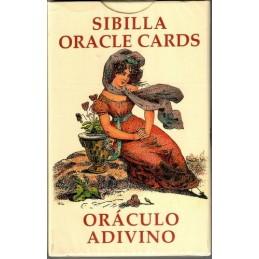 Oráculo Adivino Sibila