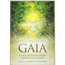 Oráculo de Gaia, Cartas más...