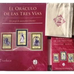 Pack Oráculo de las Tres...