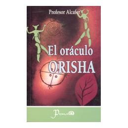 Libro, El Oráculo Orisha