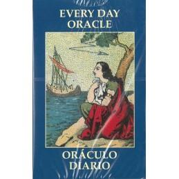 Tarot Oráculo Diario