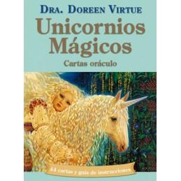 Oráculo Unicornios Mágicos....