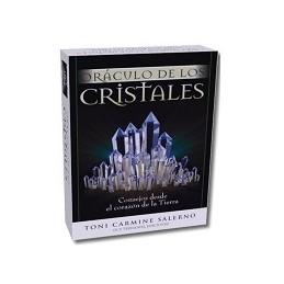 Oráculo de los Cristales,...