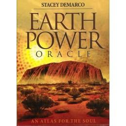 Libro mas Cartas Earth...