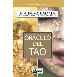 Oráculo del Tao. Libro mas...