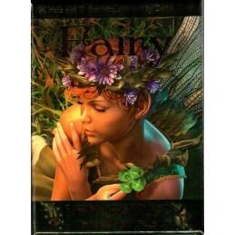Oráculo Fairy Lenormand....