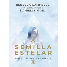 Semilla Estelar, Libro y...