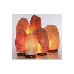 LAMPARA SAL DEL HIMALAYA 6 a 8 kg