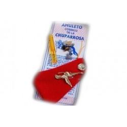 AMULETO COSMICO DE LA CHUPARROSA