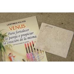 POLVO DE VENUS (fortalece la relacion de pareja)