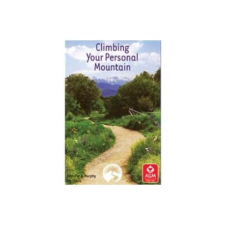CLIMBING YOUR PERSONAL MOUNTAIN TAROT (inglés)