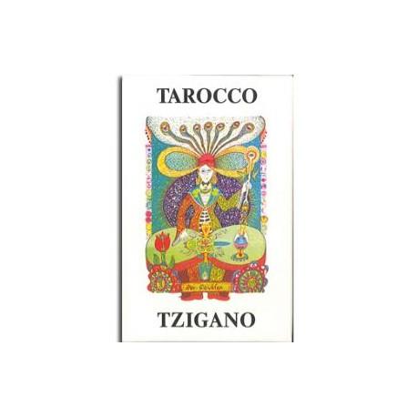 TAROCCO TZIGANO TAROT