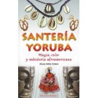 Libros de Santería