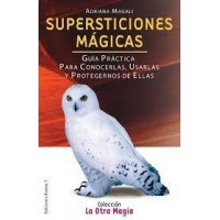 Libros de Amuletos y Supersticiones