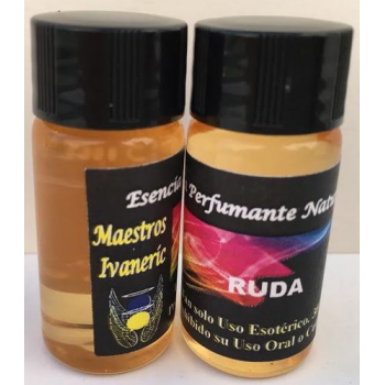 Aceites Perfumantes